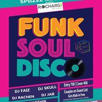 Funk Soul Disco