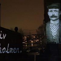 Vernissage Arkiv Lvholmen Historier &amp Framtider