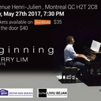 A New Beginning in Montreal  Teo Milea &amp Terry Lim