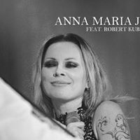 Anna Maria Jopek &amp Kroke Blue Note Tokyo
