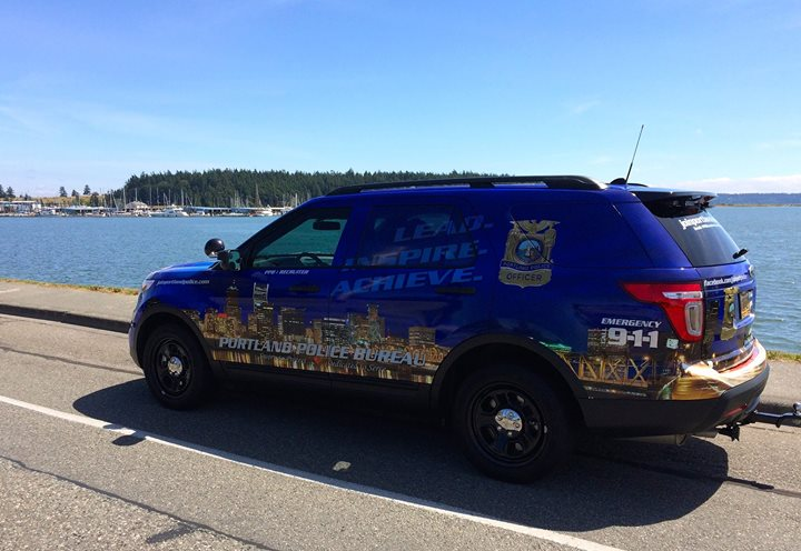 Portland Police Interviews in New York