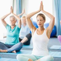 Gentle Yoga for Cancer &amp Chronic Illness