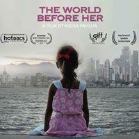 World Before Her  Nazariya Festival Open Air Screening