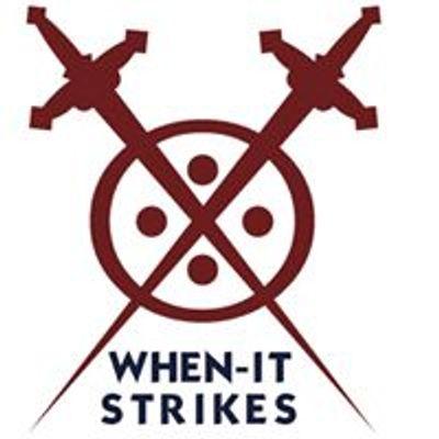 When-It-Strikes Crisis Management Pvt Ltd
