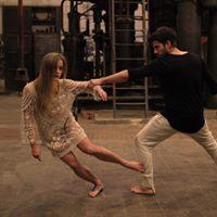 Da Internacional de la Danza en Fuencarral