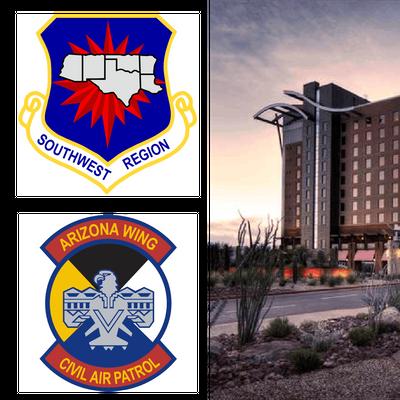 6d5f7b6d7a6 Arizona Wing and Southwest Region Civil Air Patrol 2019 Conference