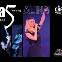 Concert Directia 5 ft. Alina