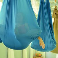 Aerial Yoga Wellness Retreat