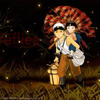 Grave of the Fireflies at the Rio Theatre