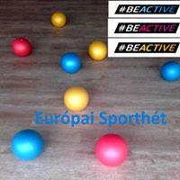 Eurpai Sportht - ingyenes body-ball edzs