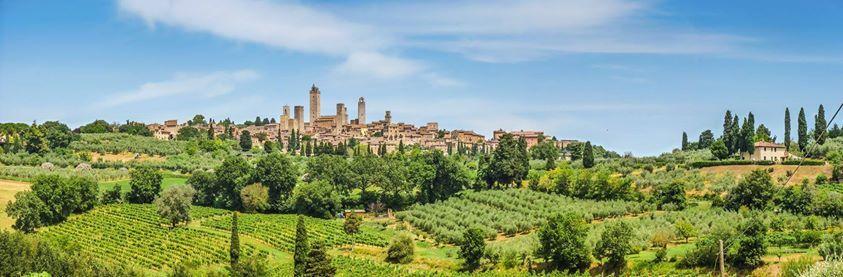 Gratis rejseforedrag Kr-selv i Norditalien