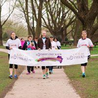 Steps to Deliver Change Walk- Mississauga Ont. Save the Mothers