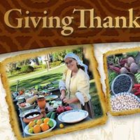 Giving Thanks 17th-Century Apalachee &amp Spanish Cooking