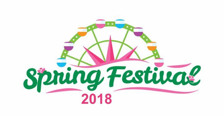 Spring Festival - 2018