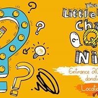 The Little People Charity Quiz Night No4