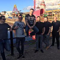 SkaBurst Band - Ketley