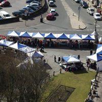 West Derby Village Craft and Gift fair