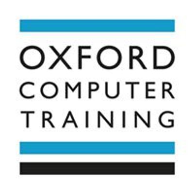 Oxford Computer Training