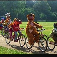 RVA MORE Social Mountain Bike Ride