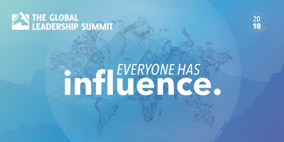 The Global Leadership Summit 2018 - Dublin
