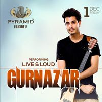 Live Band by Gurnazar