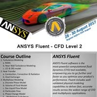 ANSYS Fluent - CFD Level 2