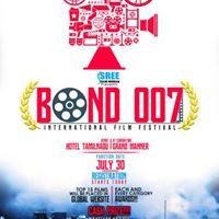 Bond 007 International Film Fest