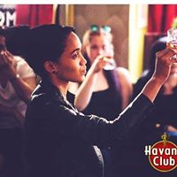 Havana Club Masterclass