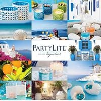 OpenHomeParty by Doreen &amp Franzi with Party Lite