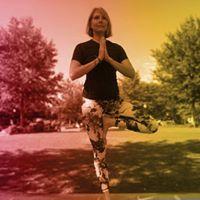 Yoga On The Square (April 26th)