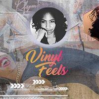 Vinyl Feels Dance Workshop