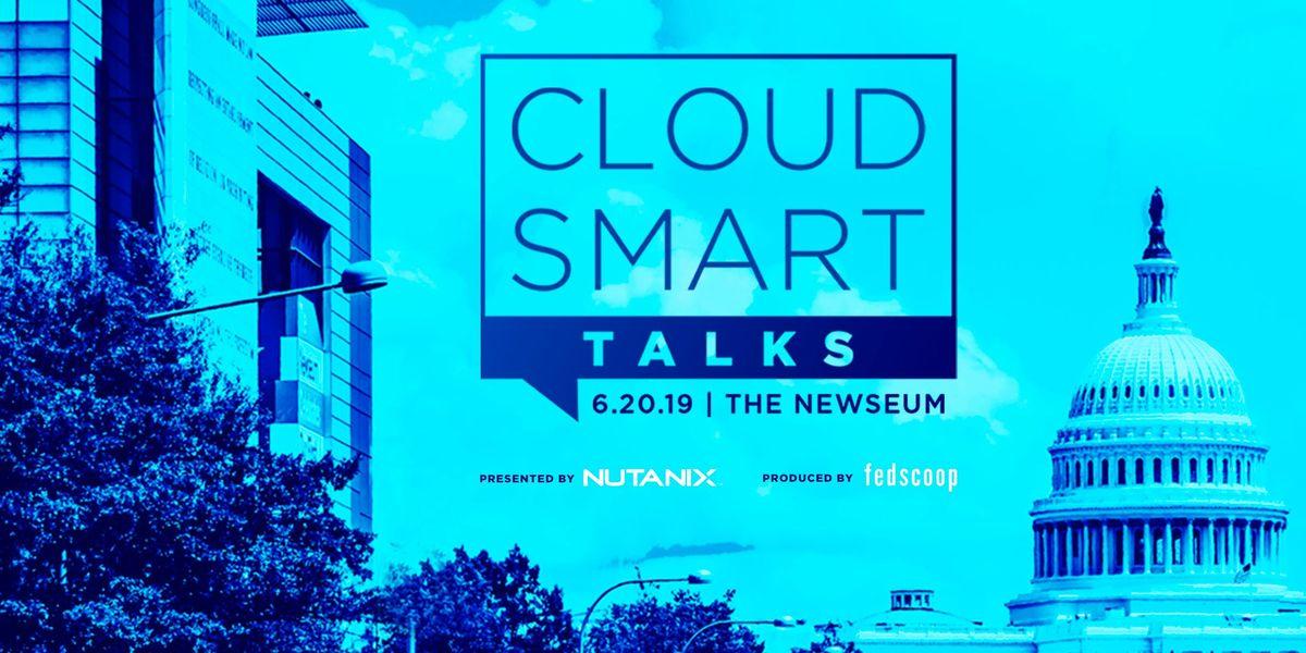 Cloud Smart Talks