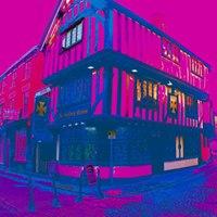 Dark Horses - Golden Cross Coventry
