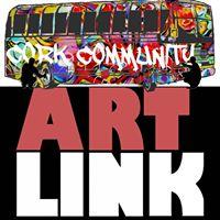 Cork Community Art Link