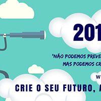 Workshop Crie o Seu Futuro Agora