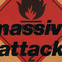 Vinyl Afternoon - Alt-Classic Album Massive Attack - Blue Lines