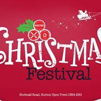 Marstons Christmas Festival