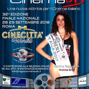 Finalissima Ragazza Cinema OK 2018