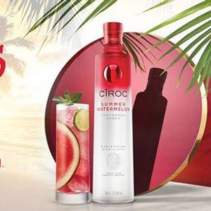 Ciroc Watermelon Launch Party 11-05-19