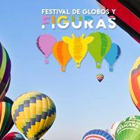 Campamento y Festival de Globos y Figuras