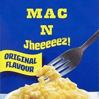 MAC 'N' JHZ