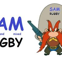 SAM Rugby Come &amp Try Day
