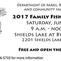 Family Fishing Fair