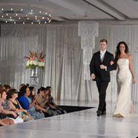 Windy City Wedding Show at the Marriott Schaumburg