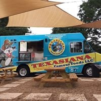 Food Truck Thursday - Texasiana