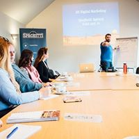 Content &amp Strategy for Marketing Small Business - May 24th