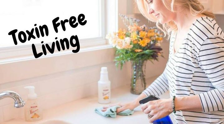 Toxin Free Living (101)