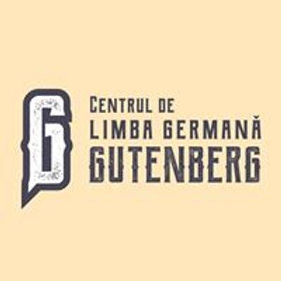 Centrul de limba germană Gutenberg