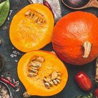 Everything Pumpkin Cooking Class