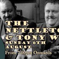 Gary &amp Darren Nettleton  Tony Wood - An Acoustic Evening